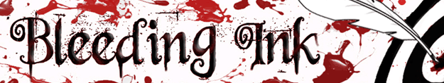 Bleeding Ink Anthology - click to visit the official website