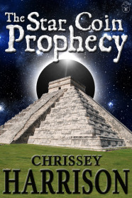 The Star Coin Prophecy by Chrissey Harrison