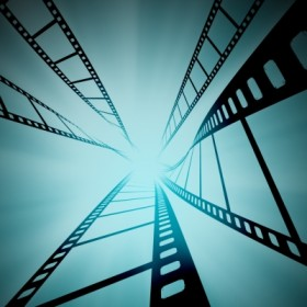 Is this the end for film as we know it? 'Frame' by Salvatore Vuono, provided by FreeDigitalPhotos.net.