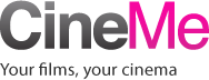 CineMe - A platform for independant film makers