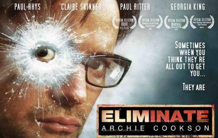 Eliminate: Archie Cookson - Cineme Screenings April 2015