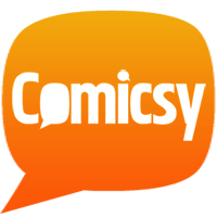 Comicsy - The UK's #1 indie comics marketplace