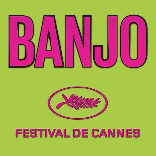 Banjo at Festival De Cannes