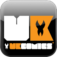 UK Comics Creative ( UKComics )