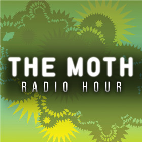 The Moth Radio Hour cover art