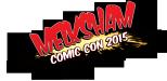 Melksham Comic Con 2015