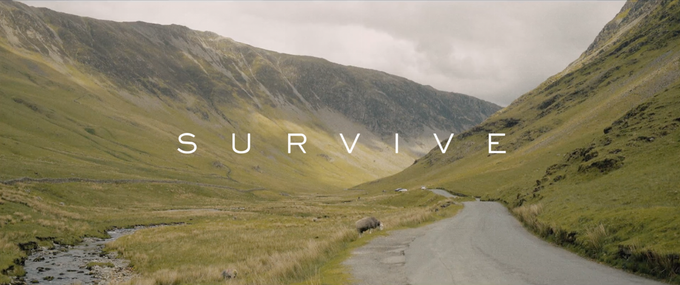 Survive - A short film