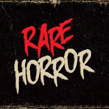 Rare Horror Logo