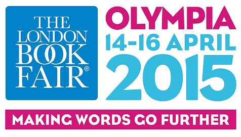 The London Book Fair - 14-16 April 2015, Olympia