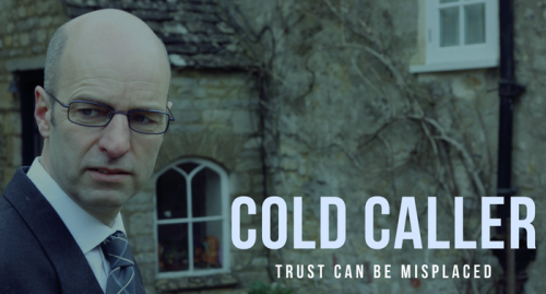 Cold Caller - Trust can be Misplaced - a film by Philip Cook