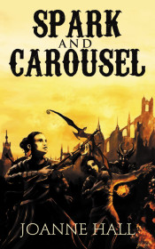 Spark and Carousel - book cover