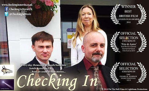 Checking In movie