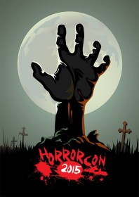 HorrorCon 2015 Rotherham