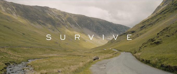 Survive - A short film