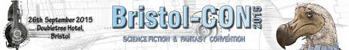 BristolCon 2015 Banner