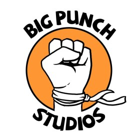 Big Punch Studios logo